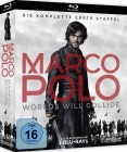 Marco Polo (Staffel 1) [Blu-Ray] Neuware in Folie
