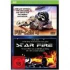 Star Fire + Defcon 4