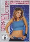 Carmen Electras verführerisches Bodyshaping DVD OVP