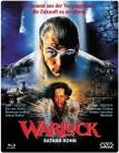 Warlock - 3D Futurepak [Blu-ray] (deutsch/uncut) NEU+OVP