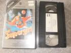 SUPERGIRL CBS/Fox VHS Silver Screen Helen Slater RAR