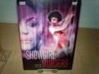 DVD     Showgirl Murders