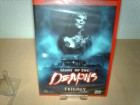 Night of the Demons Trilogy - Box Set