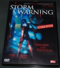 Storm Warning - Extreme Edition UNRATED / UNCUT!