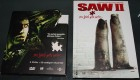 SAW II - Limited Collector's Edition UNCUT!