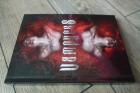 VAMPYRES - BLU-RAY + DVD / MEDIABOOK - UNCUT