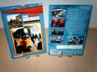 DVD  The Bronx    Buchbox     Paul Newman