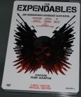 The Expendables - 2-Disc Limited Special Edition UNCUT!