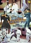 Lady Kung aka Hapkido - Angela Mao - US DVD - english