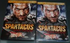 Spartacus - Season 1 - Blood and Sand UNCUT!