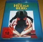 Der heilige Berg  Blu-ray