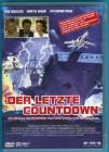 Der letzte Countdown DVD Kirk Douglas, Martin Sheen NEUWERT