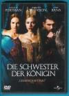 Die Schwester der Königin DVD Natalie Portman s. g. Zustand