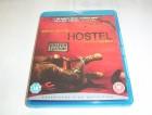 Hostel  -Bluray- keine deutsche Tonspur  uncut