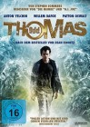 Odd Thomas DVD OVP