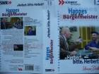 Hannes und der Bürgermeister - Herbert, bitte, Herbert