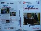 Hannes und der Bürgermeister - Gnau gnomme