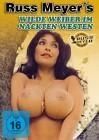 Wilde Weiber im nackten Westen [DVD] Neuware in Folie