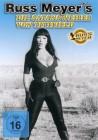 Die Satansweiber von Tittfield [DVD] Neuware in Folie