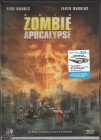 2012 Zombie Apocalypse - Mediabook - 2 Disc Limited Edition