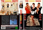 THE NAKED TRUTH - Shannon Tweed - UfA gr.COVER VHS