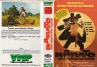 KARATO SEIN HÄRTESTER SCHLAG - VMP kl.Cover VHS