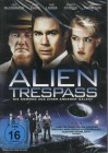 3x Alien Trespass  - DVD
