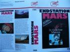Endstation Mars - In tödlicher Mission ... Nick Adams