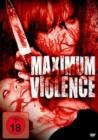 3x Maximum Violence - DVD