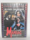 Maniac Special Edition