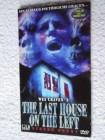 The Last House On The Left - XT Video - 2er DVD
