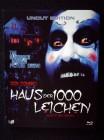 BluRay - Haus der 1000 Leichen (UNCUT EDITION)