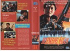 MARCO POLO IM REICHE DES KUNG FU - JOY gr.COVER VHS