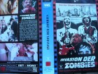 Invasion der Zombies ...  Astro - Horror VHS !!!