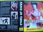 Story of Ricky ...  Kultfilm Hongkong 1992 ...     FSK 18