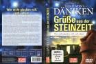 Erich v. Däniken -Grüße aus der Steinzeit +Original Autogram