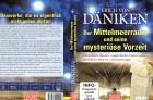 Erich von Däniken - Der Mittelmeerraum + Original Autogramm
