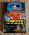 Zombies unter Kannibalen Mediabook Neu