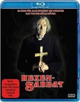 Hexensabbat [Blu-ray] (deutsch/uncut) NEU+OVP