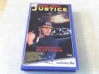 Justice (Marc Singer,Steve Railsback) Marketing no DVD uncut