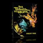 Todesschrei der Hexen - kl DVD Hartbox Lim 399 OVP
