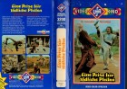 EINE PRISE FÜR TÖDLICHE PFEIFEN - UfA Sterne gr.HB VHS