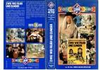 ZWEI WIE FEUER UND ZUNDER - UfA Sterne Verschweisst VHS