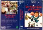 DER KLEINE DICKE GIBT ZUNDER - Samo Hu- Pacific gr.Cover VHS