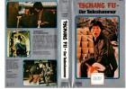 TSCHANG FU - Der Todeshammer -Bruce Li- IMV gr.Cover  VHS