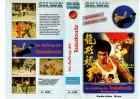 IM AUFTRAG DER TODESKRALLE - Bruce Lai - SILWA gr.Cover  VHS