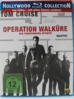 Operation Walküre - Stauffenberg 20. Juli 1944 - Tom Cruise