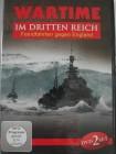 Wartime im Dritten Reich - Feindfahrten gegen England, Krieg