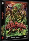 The Toxic Avenger - 3 Disc Mediabook