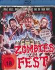 Zombies zum Fest - Uncut